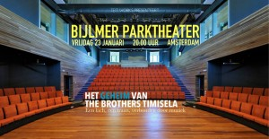 timisela_bijlmertheater