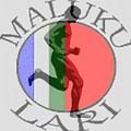 Maluku_lari