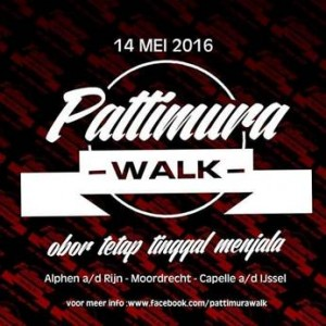 Pattimura_walk