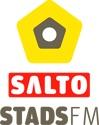 Klik op logo voor de Salto website